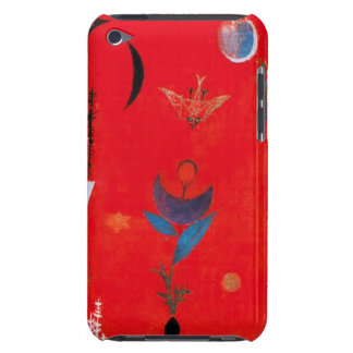 Paul Klee Flower Myth iPod Touch Case