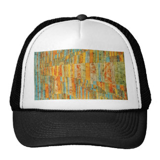 Paul Klee Highways and Byways Hat