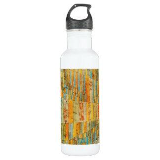 Paul Klee Highways and Byways 24oz Water Bottle