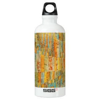 Paul Klee Highways and Byways SIGG Traveler 0.6L Water Bottle