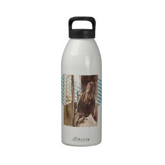 Paul Klee: Los signatarios a la ventana Botella De Agua