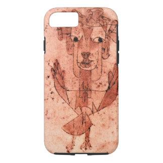 Paul Klee painting - New Angel (Angelus Novus) iPhone 7 Case