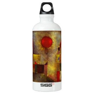 Paul Klee Red Balloon SIGG Traveler 0.6L Water Bottle