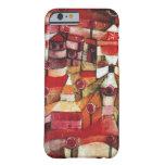 Paul Klee Rose Garden iPhone 6 case
