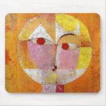 Paul Klee - Senecio Alfombrilla De Ratón