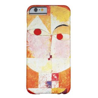 Paul Klee Senecio iPhone 6 case