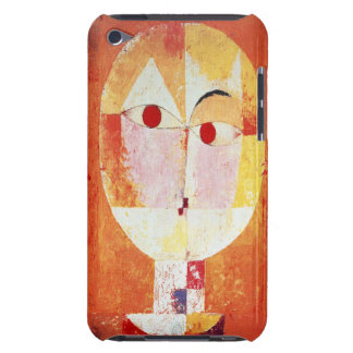 Paul Klee Senecio iPod Touch iPod Touch Covers