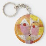 Paul Klee - Senecio Llaveros
