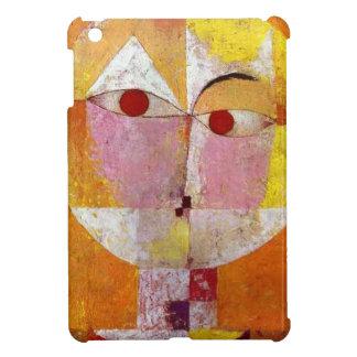 Paul Klee Senecio Painting iPad Mini Covers