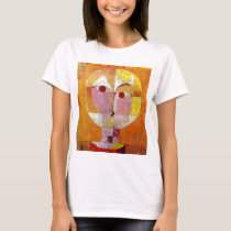 Paul Klee Senecio Painting T-Shirt