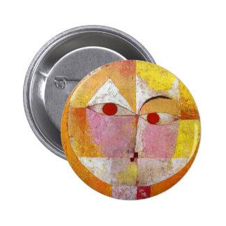 Paul Klee - Senecio Pin