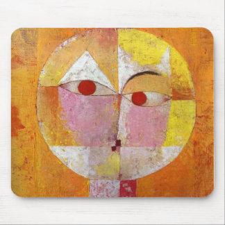 Paul Klee - Senecio Tapetes De Ratón