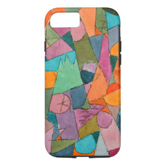 Paul Klee - Untitled, 1914 iPhone 8/7 Case