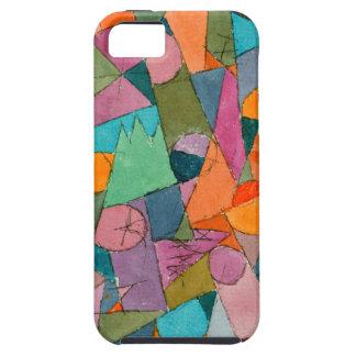 Paul Klee - Untitled, 1914 iPhone SE/5/5s Case