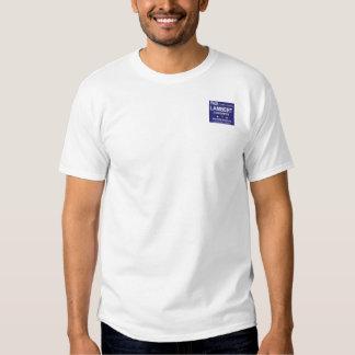 Paul Lambert for Congress T-Shirt