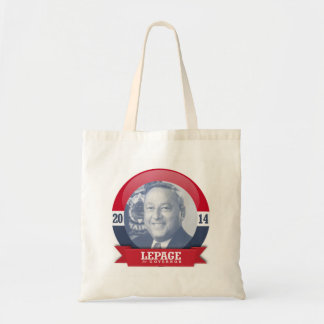 PAUL LEPAGE CAMPAIGN BAGS