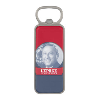 PAUL LEPAGE CAMPAIGN MAGNETIC BOTTLE OPENER