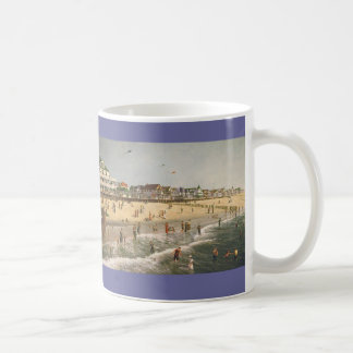 "Paul McGehee ""An Ocean City Memory"" Mug"