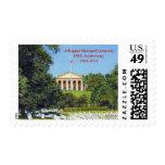"Paul McGehee ""Arlington National Cemetery"" Stamps"