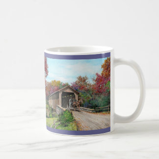 "Paul McGehee ""Autumn's Glory"" Mug"