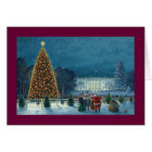 "Paul McGehee ""Christmas in Washington"" Card"