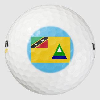 """Paul McGehee """"Nevis"""" Wilson® Golf Balls Pack Of Golf Balls"""