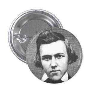Paul Morphy Pinback Button