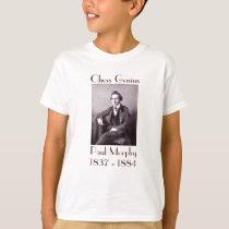 Paul Morphy Shirt