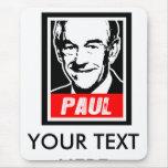 PAUL MOUSE PAD