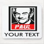 PAUL MOUSEPADS