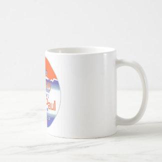 Paul Nevada Coffee Mug