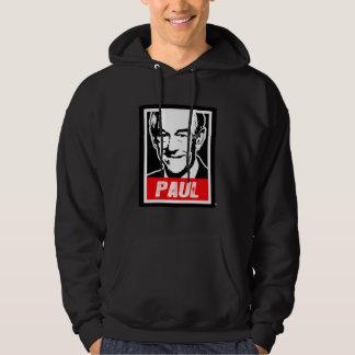 PAUL PULÓVER