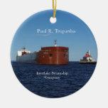 Paul R. Tregurtha Duluth ornament