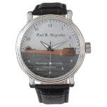 Paul R. Tregurtha watch
