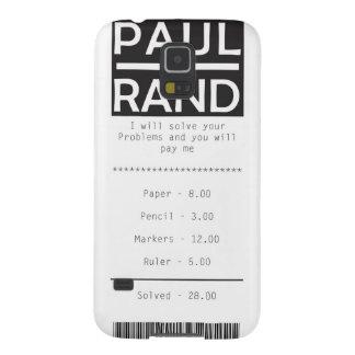 Paul Rand Phone Case