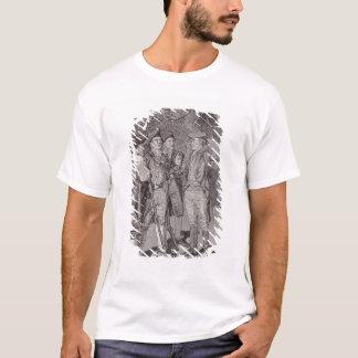 Paul Revere at Lexington T-Shirt