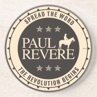 Paul Revere Coaster