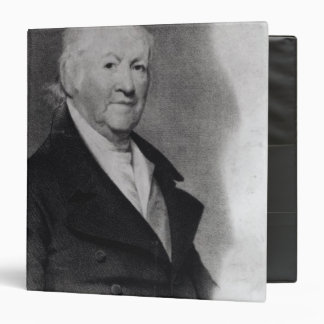 Paul Revere, from 'The New England Magazine' Binder