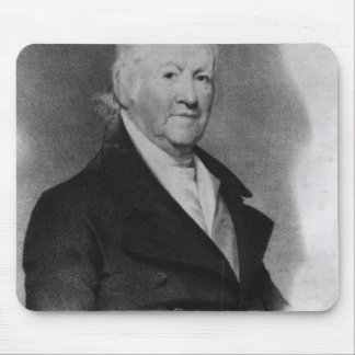 Paul Revere, from 'The New England Magazine' Mouse Pad
