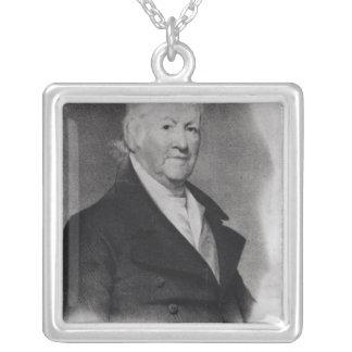 Paul Revere, from 'The New England Magazine' Custom Jewelry