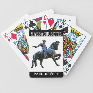 Paul Revere (Massachusetts) Barajas