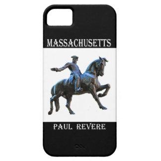 Paul Revere (Massachusetts) iPhone 5 Cover