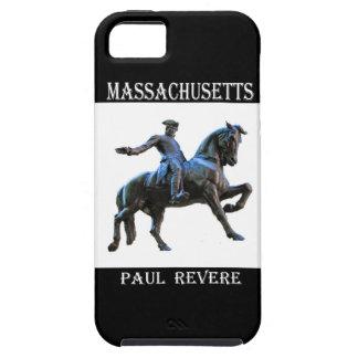 Paul Revere (Massachusetts) iPhone 5 Case