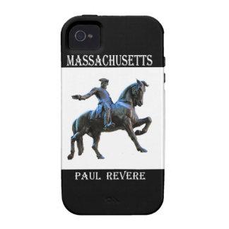 Paul Revere (Massachusetts) iPhone 4/4S Covers