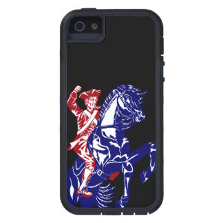 Paul Revere Phone Case
