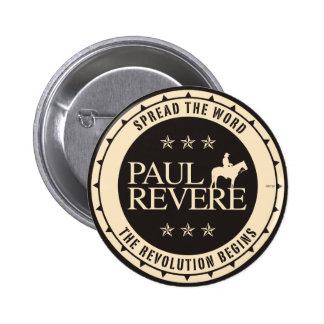 Paul Revere Pins