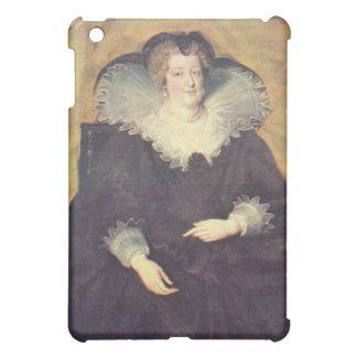 Paul Rubens - retrato de Maria de Medici Queen de