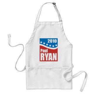 Paul Ryan 2010 Delantal