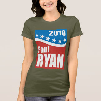 Paul Ryan 2010 T-Shirt