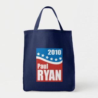 Paul Ryan 2010 Tote Bag